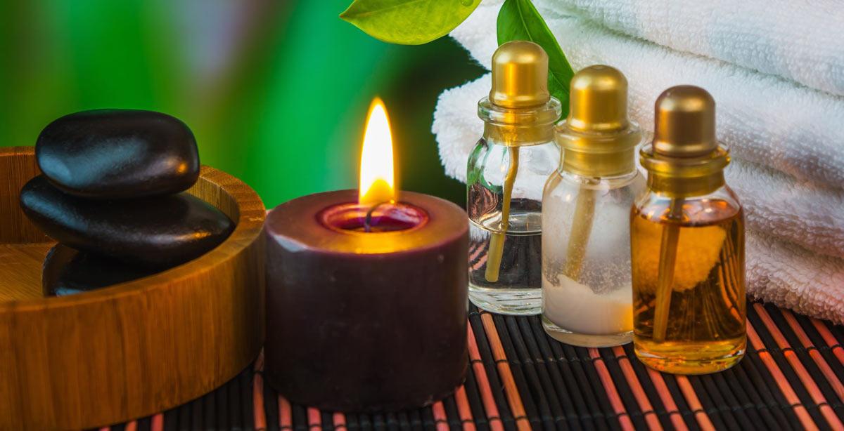 Aromatherapy in Sedona