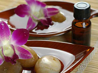 Sedona essential oil retreat